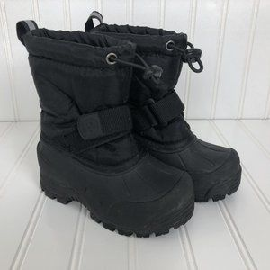 NORTHSIDE Thinsulate Insulation Toddler Sz 8